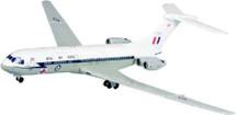 """VC10 RAF No.10 Sqn, RAF Brize Norton, England, Falklands """"Casevac"""""""