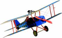 SE5a RAF Lt C.A. Lewis