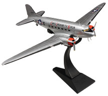 "C-47 Skytrain USAAF ""Camel Caravan to Berlin"""