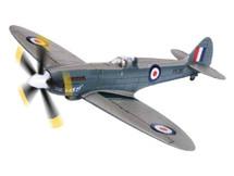 Spitfire PRXIX - PS915 'The Last' Battle of Britain Memorial Flight