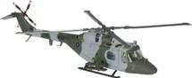 Lynx AH7 - XZ221 - 9 Regiment 16th Air Assault Regiment