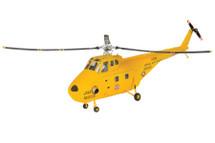 Whirlwind HAR Mk10 - RAF Search and Rescue 22Sqn, RAF