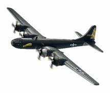 "B-29 Super Fortress USAF ""Esso Express"""