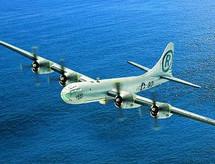 B-29 Super Fortress Enola Gay