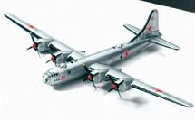 Soviet Air Force Tupolev Tu4