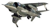 AV8 Harrier Transatlantic Air Race