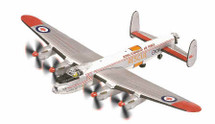 Avro Lancaster Royal Canadian Air Force Rescue