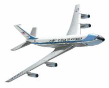 Boeing B707-320B Air Force One