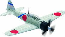 A6M2-21 Mitsubishi Zero Saburo Sakai`s
