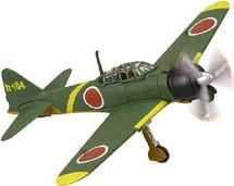 A6M2-21 Mitsubishi Zero Kasamigaura Flying Group