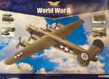 "B-24D Liberator USAF ""Ball of Fire III"""