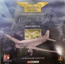 C-47 Skytrain 50th Anniversary Berlin