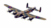 "Avro Lancaster ""Mickey the Moocher"""