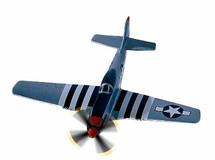 P51D Mustang, P-47 Thunderbolt, B-29 Super Fortress