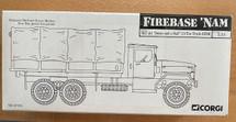M35 Deuce & Half Truck USMC