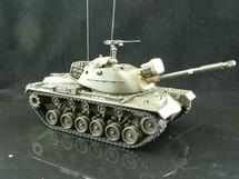 M48 A3 Tank (Clean)
