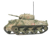 M4 A3 Sherman Brit. Army Royal Scots