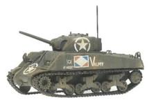 M4 A2 Sherman Tank French Army