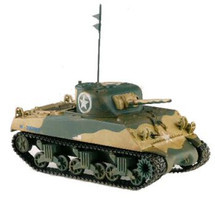 M4 A3 Sherman US Army 2nd Arm Div,
