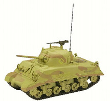 "M4 A2 Sherman ""Trowbridge"""