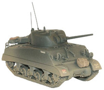 M4A4 Sherman Observation Post Tank