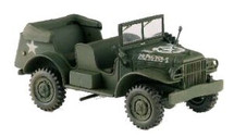 WC56-Dodge Command Car US Army