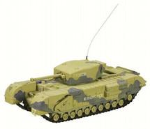 Churchill MK III Tank