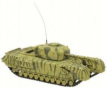Churchill MK III Tank Tunisia