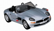 BMW Z8 Roadster from The World Is Not Enough