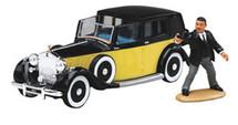 """Rolls Royce II """"Goldfinger"""""""