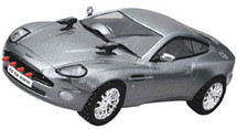 Aston Martin V12 Vanquish from Die Another Day