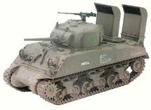 M4A3 Sherman Tank UK Special