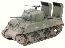 M4A3 Sherman Tank UK Special