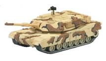 M1 Abrams Corgi