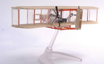 Wright Flyer Corgi