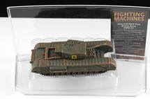 Churchill Tank Corgi