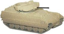 Bradley Tank Pay Back Corgi