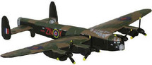 "Avro Lancaster RAF ""Admiral Prune"" Corgi"