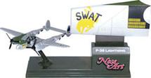 P-38 Lightning Swat Corgi