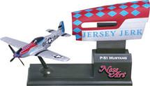 P-51 Mustang Jersey Jerk Corgi