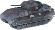 Bradley Tank Corgi