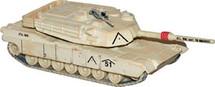 Abrams Tank Corgi