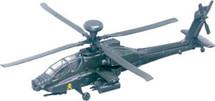 Apache Helicopter Corgi