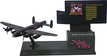 Avro Lancaster Corgi