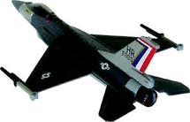 F-16A Falcon Corgi
