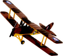 Tiger Moth RAF Corgi
