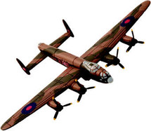 Avro Lancaster RAF Corgi