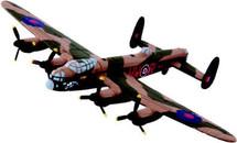 Avro Lancaster RAF - BBMF Corgi