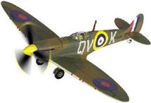 Supermarine Spitfire Mk I Sqn. Brian Lane's
