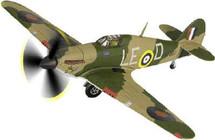 Hawker Hurricane MK.11C Sqn. Wing Commander Douglas Bader's